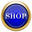 Shop icon — Photo