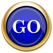 GO icon — Stockfoto