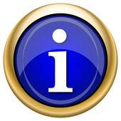 Info icon — 图库照片