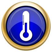 Thermometer icon — Stock Photo