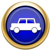 Car icon — Stock Photo