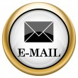 E-mail icon — Stock Photo #33574617