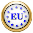 Stock Photo: Europeunion icon