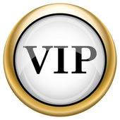 VIP icon — Stock fotografie