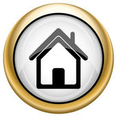 Home icon — Foto Stock