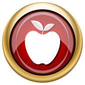 Apple icon — Stok fotoğraf