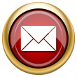 Foto de Stock  : E-mail icon