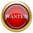 Stock Photo: Wanted icon