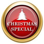 Spezielle weihnachts-symbol — Stockfoto