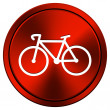 Bicycle icon — Stock Photo #34302127