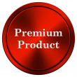Premium product icon — Stock Photo #34302427