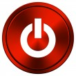 Foto de Stock  : Power button icon