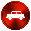 Car icon — Stock Photo #34307603