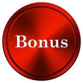 Bonus icon — Stock Photo