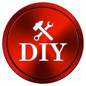 DIY icon — Stock Photo