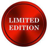 Limited edition icon — Foto de Stock