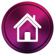 Stock Photo: Home icon