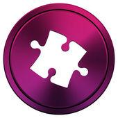 Puzzle piece — Stock Photo