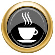 Cup icon — Stock Photo #34729501