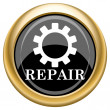Repair icon — Stockfoto