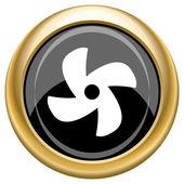 Fan-symbol — Stockfoto