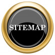 Stock Photo: Sitemap icon