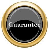 Guarantee icon — Foto de Stock