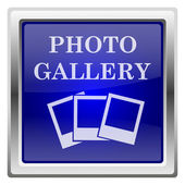 Foto galerij-pictogram — Stockfoto