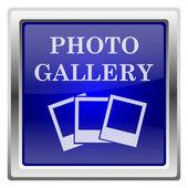 Fotoğraf galerisi simgesi — Stok fotoğraf