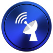 Wireless antennicon — 图库照片 #34977771