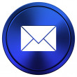 E-mail icon — Stock Photo #34978153