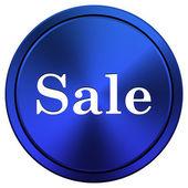 Icono de venta — Foto de Stock