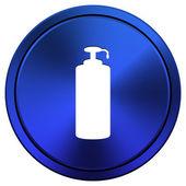 Tvål-ikonen — Stockfoto