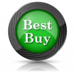 Stock Photo: Best buy icon