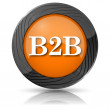 B2B icon — Stock Photo #36164571
