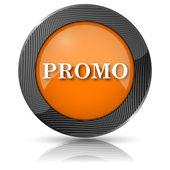 Promo icon — Stock Photo