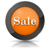 Verkauf symbol — Stockfoto