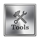 ícone de ferramentas — Fotografia Stock