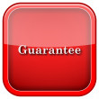 Guarantee icon — Stock fotografie #36859471