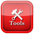 Tools icon — Stock fotografie #36859575
