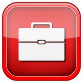 Pictogram werkmap — Stockfoto