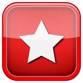 Favoriete pictogram — Stockfoto