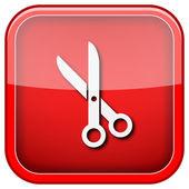 Vyjmout ikonu — Stock fotografie