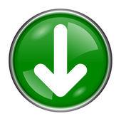 Se ikona šipky — Stock fotografie