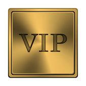 Vip icon — Стоковое фото