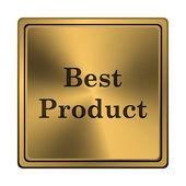 ícone de produto melhor — Foto Stock