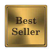 Best seller icon — Stock Photo