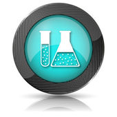 Chimie icon set — Photo