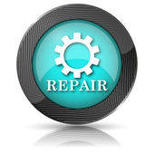 Repair icon — Stock Photo