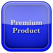 Premium product icoon — Stockfoto